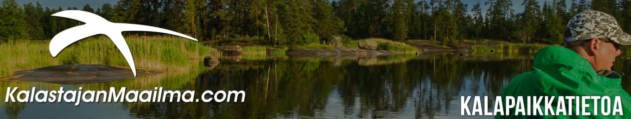 Kalastajanmaailma